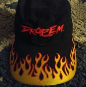 90s/2000s Drop 'Em Hat